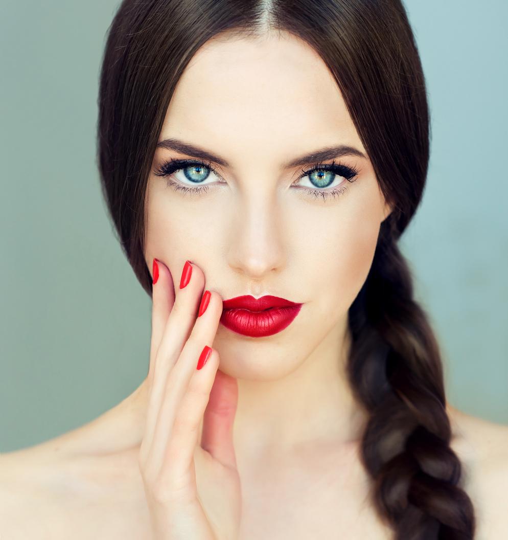 szminka-na-ustach