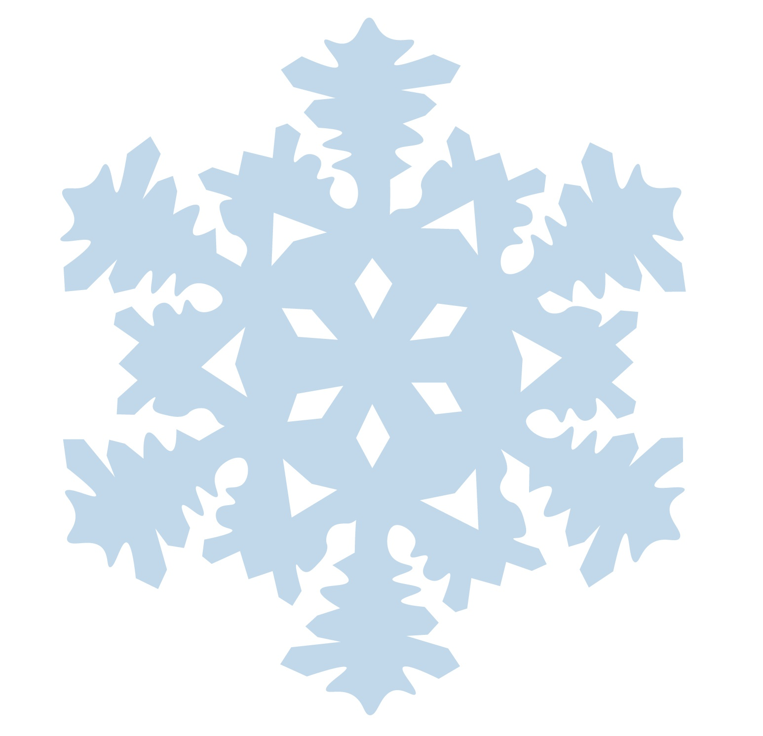 sniezynka