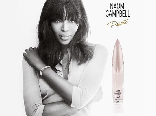 Naomi Campbell Private Eau de Parfum
