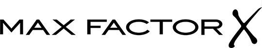 Max Factor logo